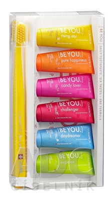 CURAPROX BE YOU 6-pack
