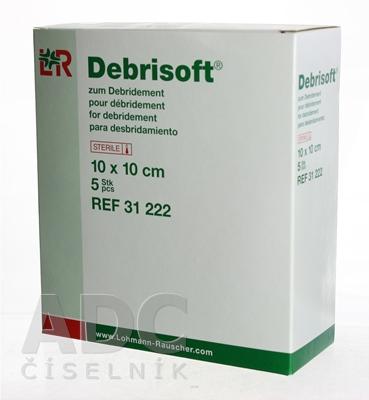 Debrisoft