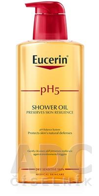 Eucerin pH5 Sprchový olej