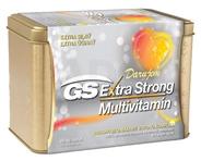GS Extra Strong Multivitamín darček 2019