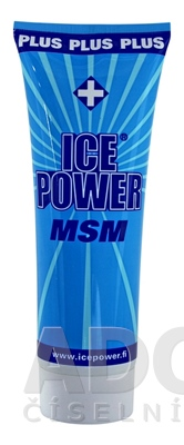 ICE POWER PLUS COLD GEL