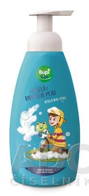 Bupi KIDS Veselá umývacia pena