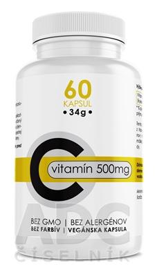 ORIN Vitamín C 500 mg