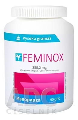 FEMINOX 355,2 mg