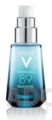 VICHY MINERAL 89 EYES
