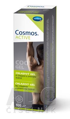Cosmos ACTIVE Chladivý gel