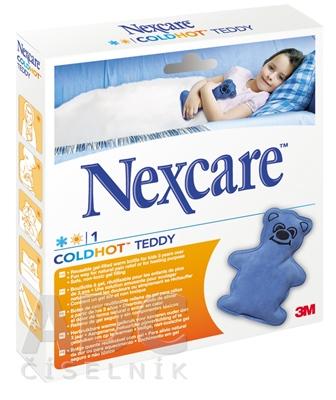 3M Nexcare ColdHot Teddy