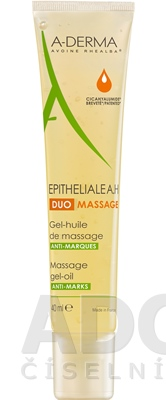A-DERMA EPITHELIALE A.H DUO MASSAGE