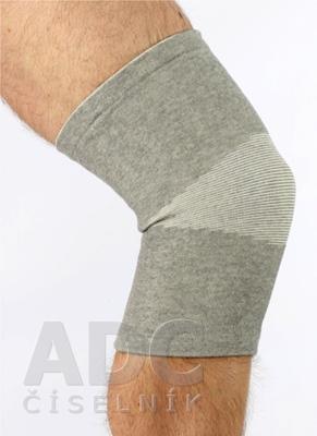 ANTAR Elastická ortéza kolena s bambusovým vláknom