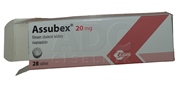 Assubex 20 mg