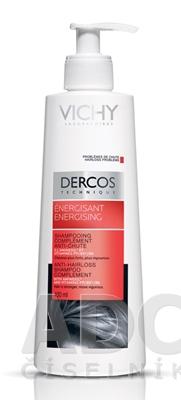 VICHY DERCOS ENERGISANT Šampón