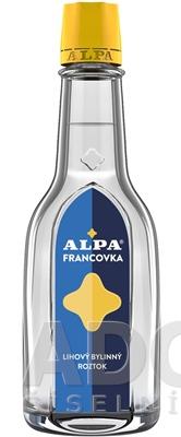 ALPA FRANCOVKA