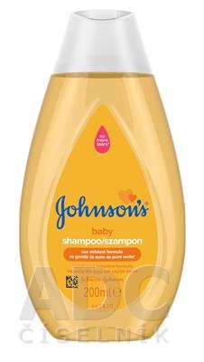 Johnson's Detský šampón
