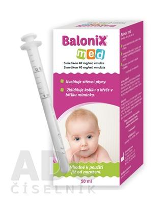 Balonix med