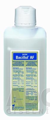 BODE Bacillol AF