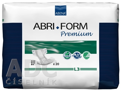 ABENA ABRI FORM Premium L3