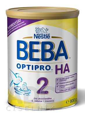BEBA OPTIPRO HA 2
