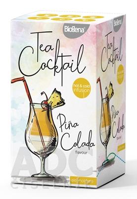 Biogena Tea Cocktail Piña Colada flavour