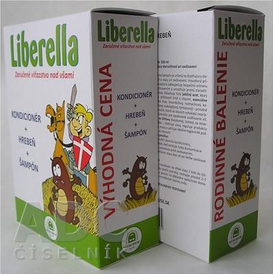 NH - Liberella rodinné balenie