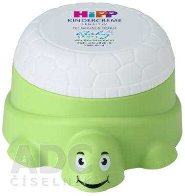 HiPP BabySANFT Detský krém