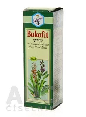 Calendula Bukofit spray