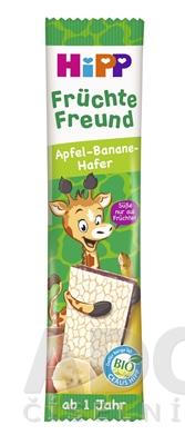 HiPP BIO Oblátka Banán - Jablko