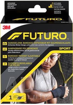 3M FUTURO SPORT bandáž na zápästie