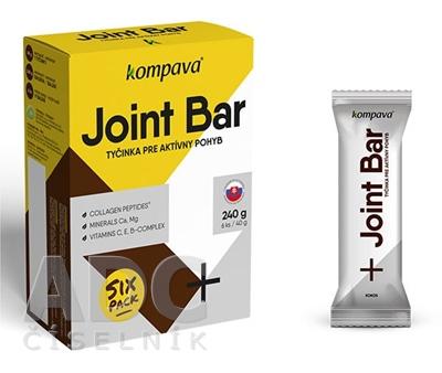 kompava Joint Bar SIXpack