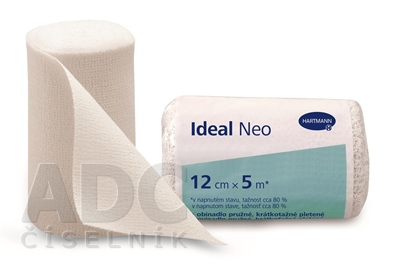 Ideal Neo ovínadlo pružné, krátkoťažné