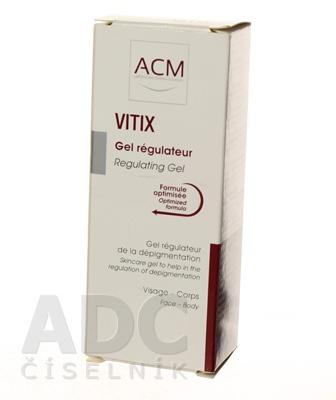 ACM VITIX GĚL