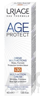 URIAGE AGE PROTECT CREAM SPF30