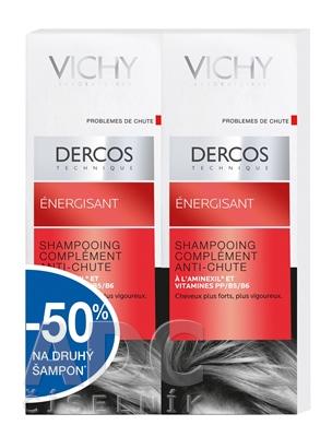VICHY DERCOS ENERGISANT DUO