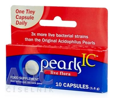 Pearls IC