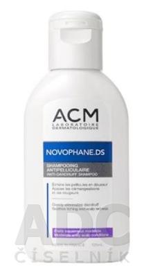 ACM NOVOPHANE šampón proti lupinám