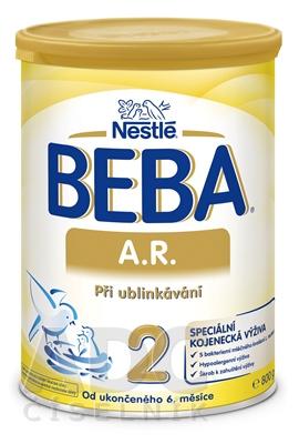 BEBA A.R. 2
