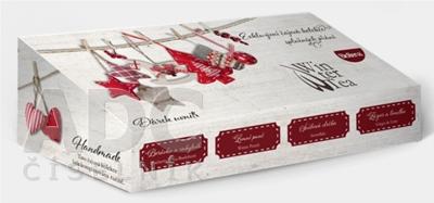Biogena Winter Tea Vianočná kolekcia