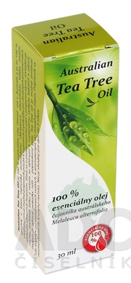 DAPESI Australian Tea Tree Oil