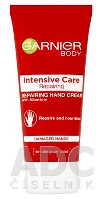 GARNIER Body Intensive Care HAND CREAM