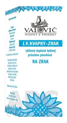 J.V. KVAPKY - ZRAK