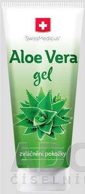 SwissMedicus Aloe vera gél