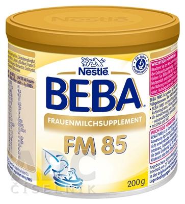 BEBA FM 85