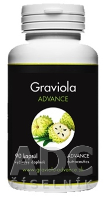 ADVANCE Graviola