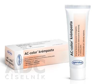 AC-color krémpasta