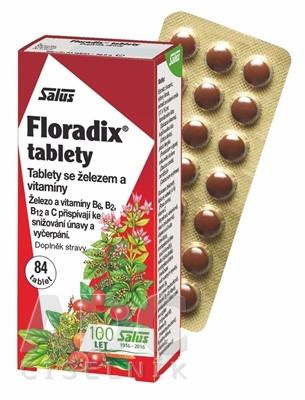SALUS Floradix