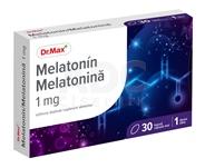 Dr.Max Melatonín 1 mg