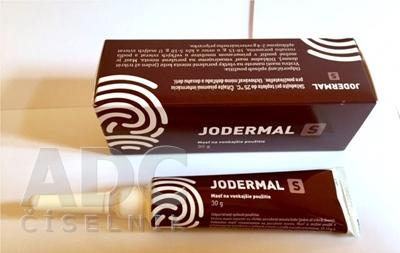 JODERMAL S