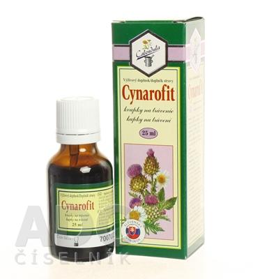 Calendula Cynarofit