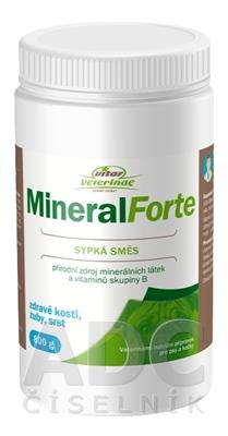 VITAR Veterinae Mineral Forte