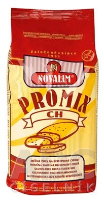 PROMIX-CH zmes na bezlepkový chlieb