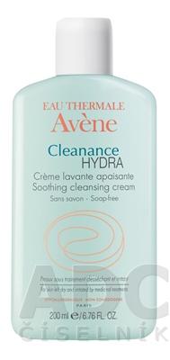 AVENE CLEANANCE HYDRA (CRÈME LAVANTE APAISANTE)